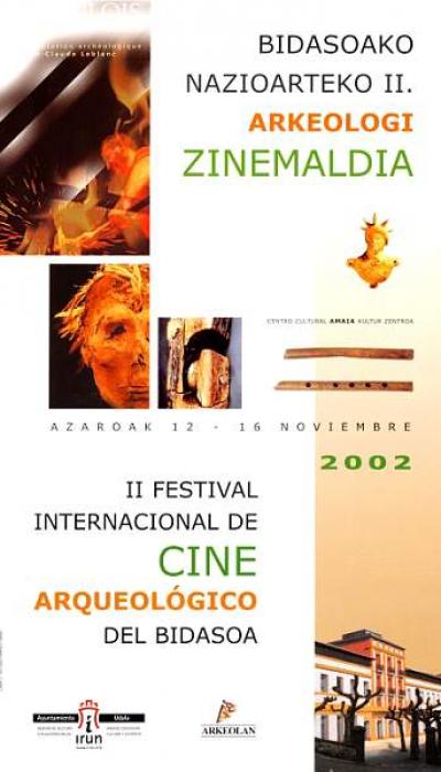 II FICAB 2002