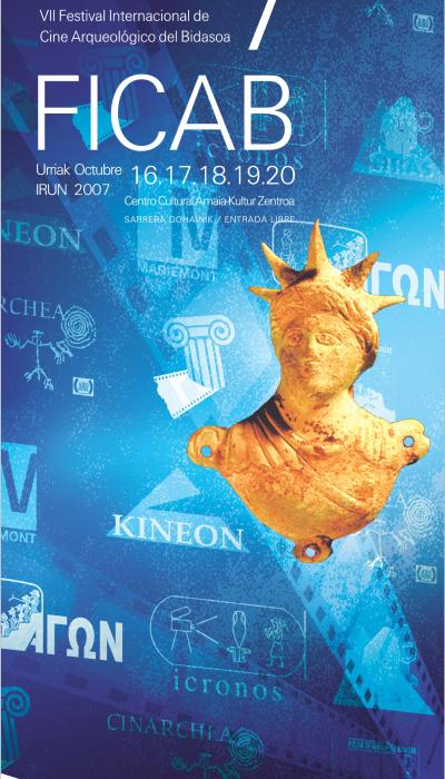 VII FICAB 2007