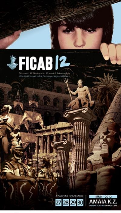XII FICAB  2012