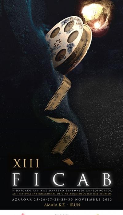 XIII FICAB  2013