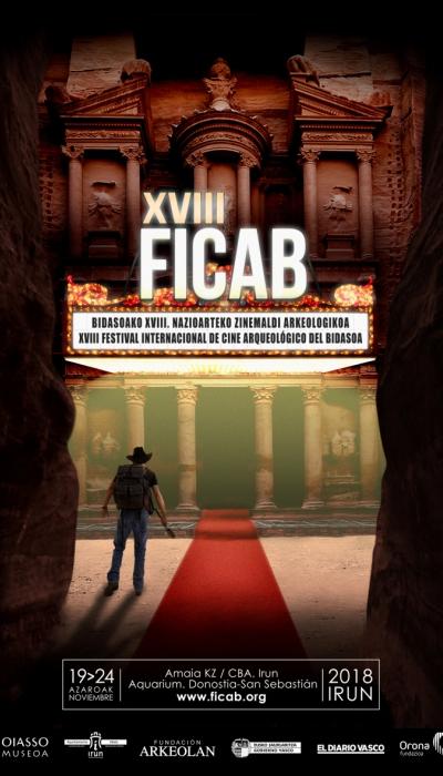 XVIII FICAB  2018