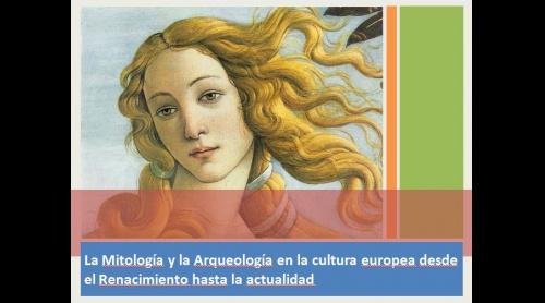 La Mitología y la Arqueología en la cultura europea